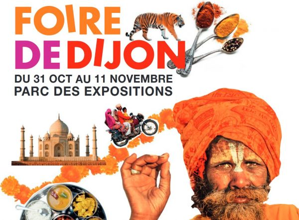 Dijon International Food Fair