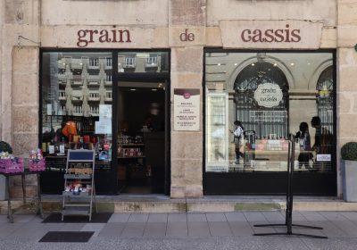 Grain de Cassis
