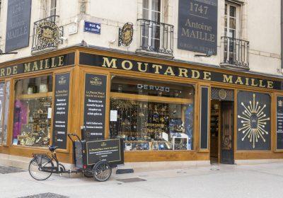 Boutique Maille