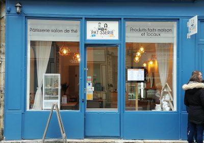 La Pâtisserie des Dijonnais - 0
