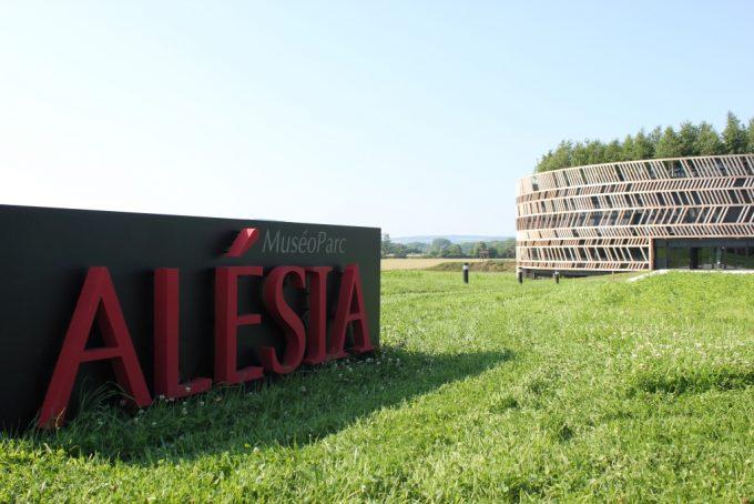 Centre d'interprétation du MuséoParc Alésia - 0