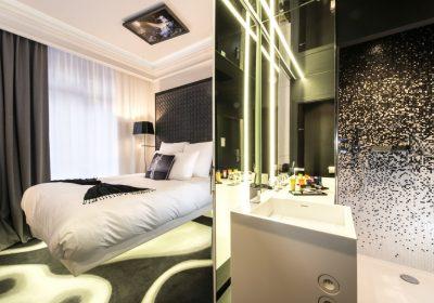 Vertigo Hôtel & Spa NUXE - 0