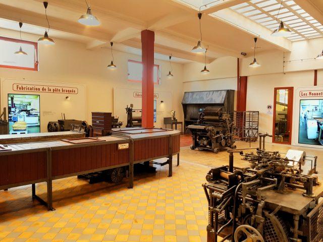 La fabrique de pain d'épices Mulot & Petitjean - 1