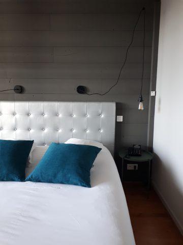 Hôtel la Bonbonnière - 4