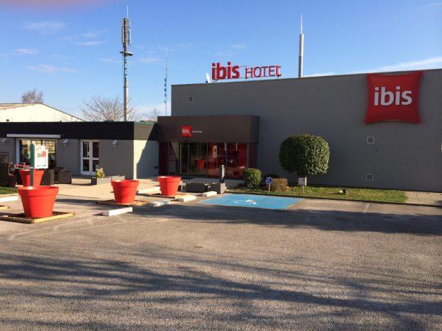 Ibis Dijon-Sud - 5