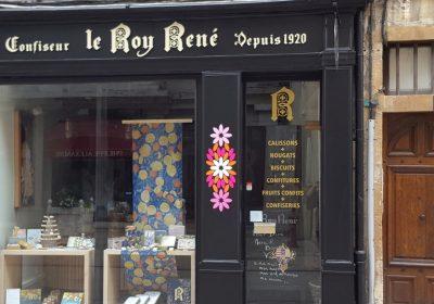 Confiserie Le Roy René - 0