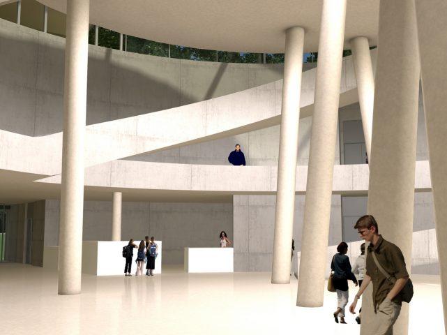 Centre d'interprétation du MuséoParc Alésia - 15