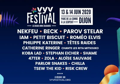 Le VYV Festival - 3