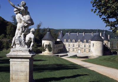 Château de Bussy-Rabutin - 1