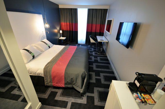 Holiday Inn Dijon Toison d'Or - 6
