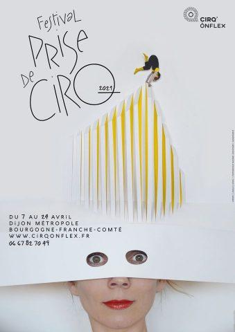 Festival Prise de CirQ' 2021 - 0