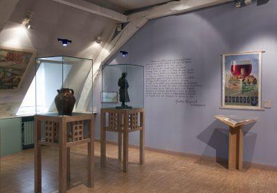 Musée de la Vie bourguignonne Perrin de Puycousin - 11