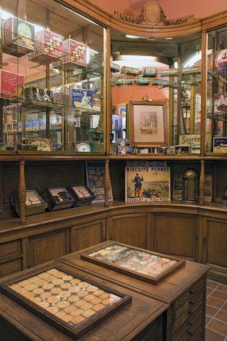 Musée de la Vie bourguignonne Perrin de Puycousin - 12