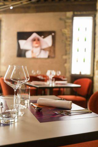 Restaurant La Closerie – Maison Philippe le Bon - 2
