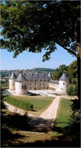 Château de Bussy-Rabutin - 5