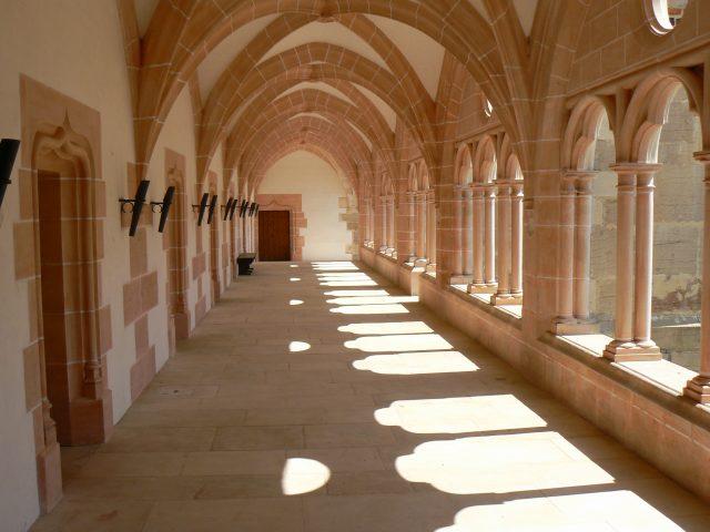Abbaye de Cîteaux - 1
