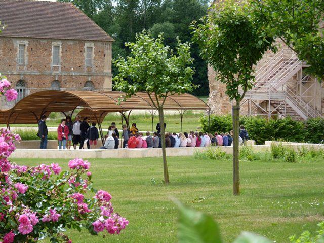 Abbaye de Cîteaux - 3