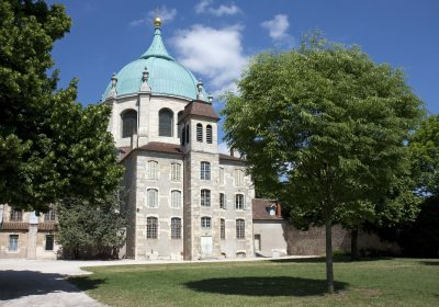 Chapelle Sainte-Anne (Musée d'Art sacré) - 0