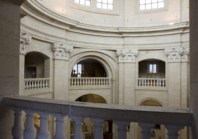 Chapelle Sainte-Anne (Musée d'Art sacré) - 1