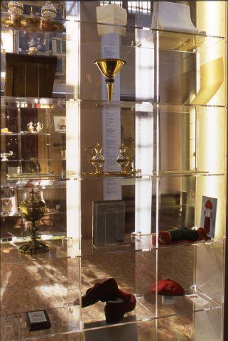 Musée d'Art sacré - 3