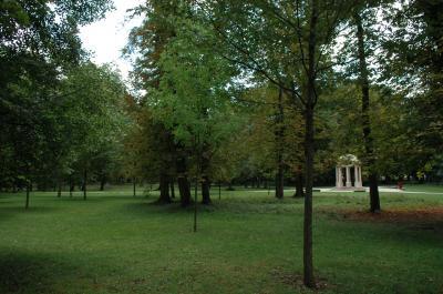 Parc de la Colombière - 0
