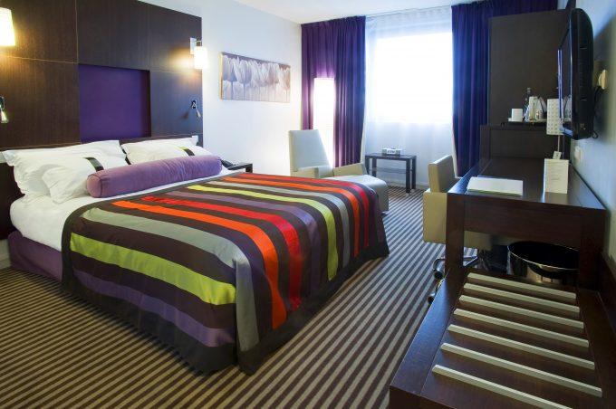 Holiday Inn Dijon Toison d'Or - 31