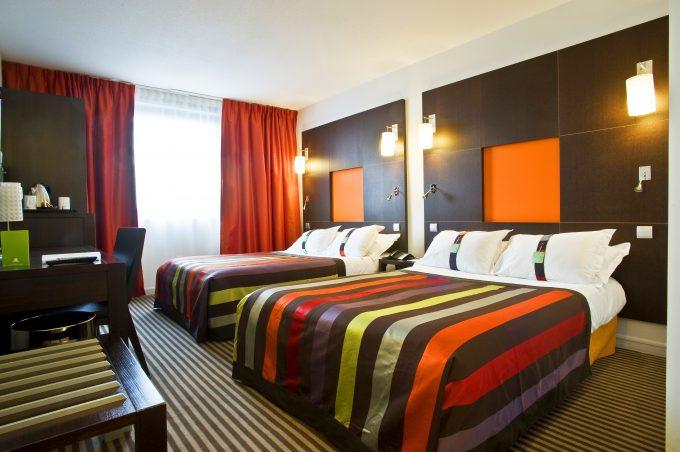 Holiday Inn Dijon Toison d'Or - 32