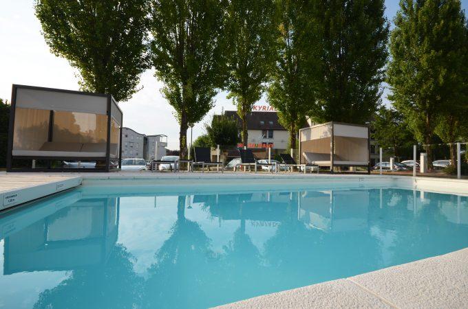 Kyriad Dijon-Est Mirande - 27