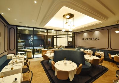 Le Central - 1