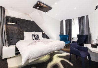 Vertigo Hôtel & Spa NUXE - 3