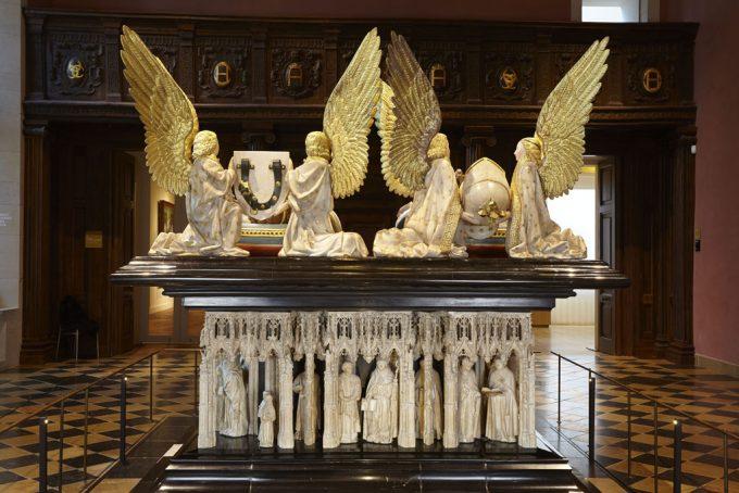 Musée des beaux-arts de Dijon - 14
