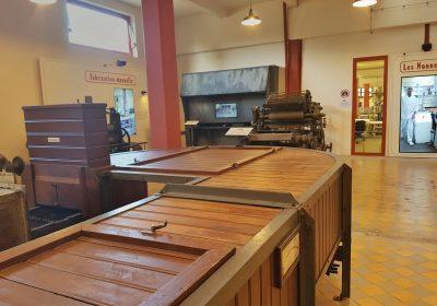 La fabrique de pain d'épices Mulot & Petitjean - 8