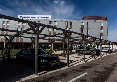 Kyriad Prestige Dijon Nord – Valmy - 7