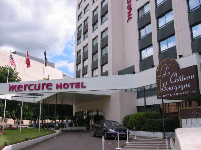 Mercure Dijon Centre Clémenceau - 2