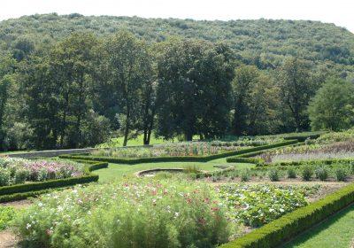 Rendez-vous aux jardins en Côte-d'Or - 0