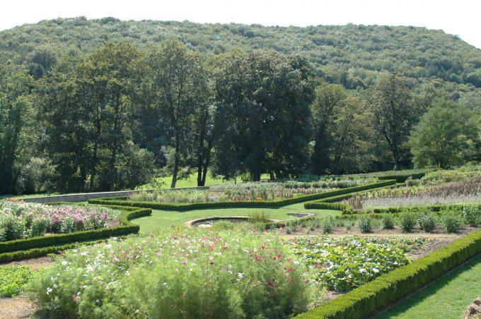 Rendez-vous aux jardins en Côte-d'Or – édition 2021 - 0