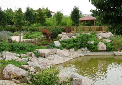 Rendez-vous aux jardins en Côte-d'Or - 3