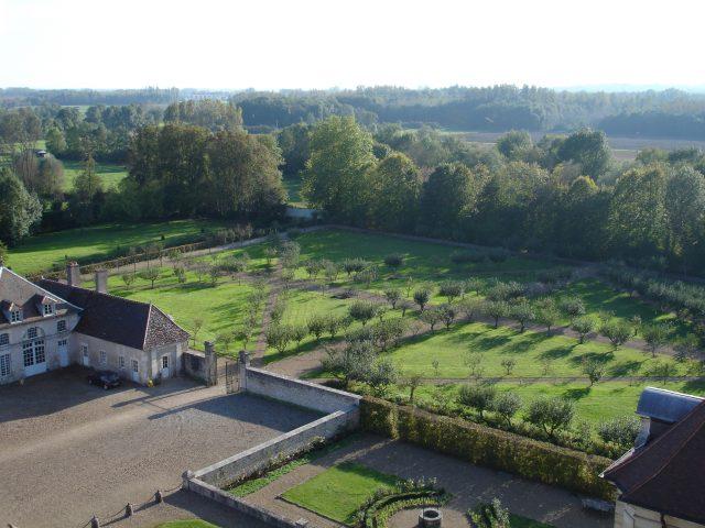 Rendez-vous aux jardins en Côte-d'Or – édition 2021 - 4