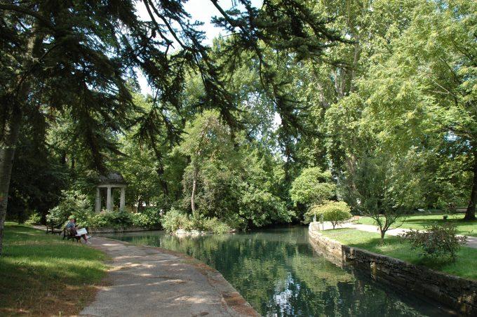 Rendez-vous aux jardins en Côte-d'Or – édition 2021 - 6