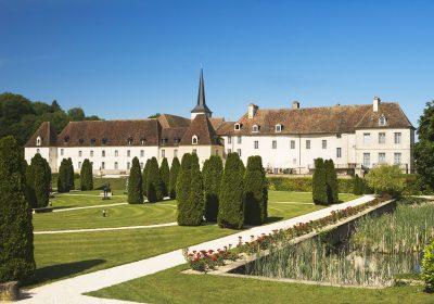 Château de Gilly - 0