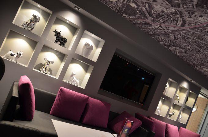 Holiday Inn Dijon Toison d'Or - 28