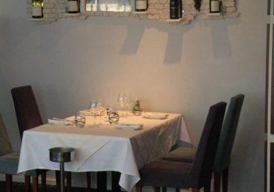 Hôtel-Restaurant du Parc de la Colombière - 7