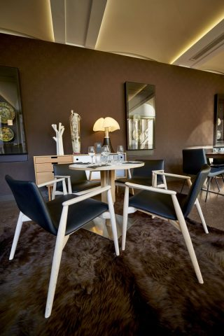 Brasserie des Beaux-Arts – Salon de thé - 3