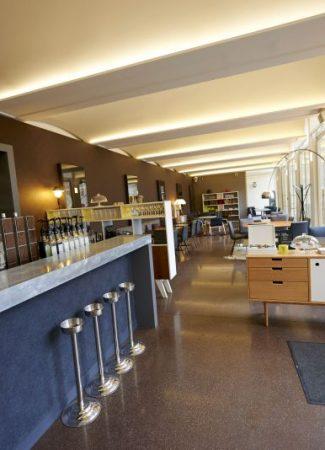 Brasserie des Beaux-Arts – Salon de thé