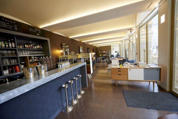 Brasserie des Beaux-Arts – Salon de thé - 0
