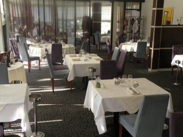 Restaurant du Parc de la Colombière - 7