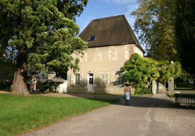 Jardin des sciences & Biodiversité - 1