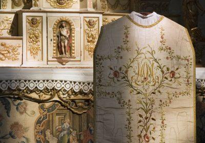 Chapelle Sainte-Anne (Musée d'Art sacré) - 2