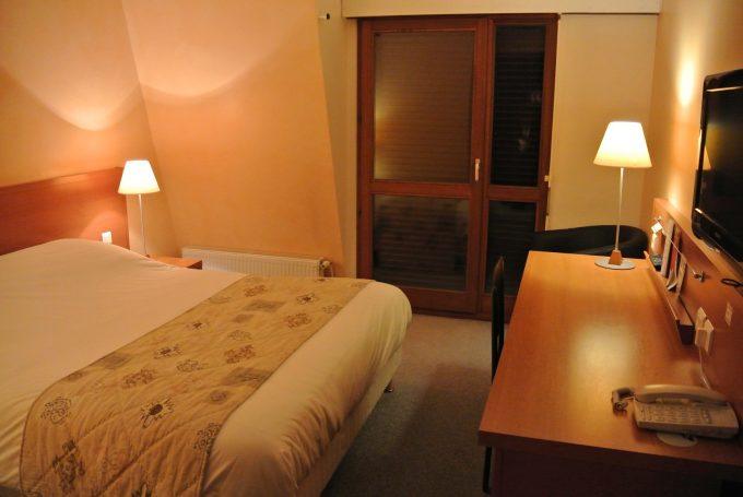 Hôtel Castel Burgond - 6