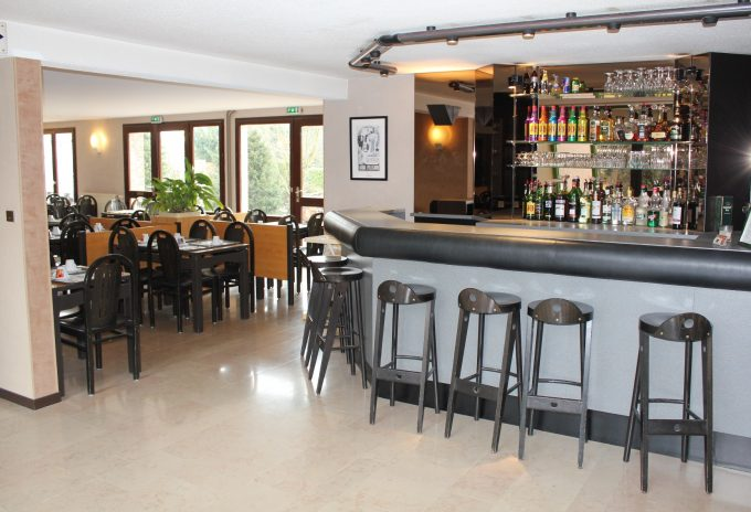 Hôtel Castel Burgond - 10